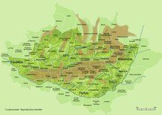 Alpes de Haute Provence France Sisteron Gorges du Verdon Digney