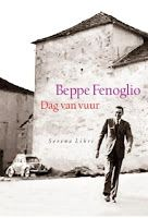 De wraak van de dodo: Beppe Fenoglio - Dag van vuur