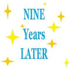 Nine years
