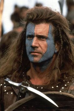 William Wallace was a very courageous and strong man who unfortunately wanted revenge for himself and his people so bad that it ultimately lead to his death