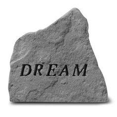 Dream Garden Stone - 81620