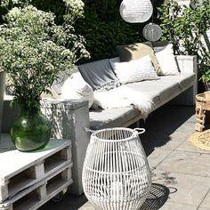 Insta Find | 20 #GardenSpam Ideas | Poppytalk