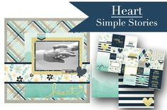 FB - Simple Stories Simple Kits