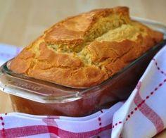 Delicioso (e fofinho) pão sem glúten e sem lactose de liquidificador - Receitas Aki
