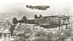 Germany advances through Europe  September 1939 - May 1940    Between September 1939 and May 1940, Nazi Germany vanquished country after country across Europe. By the summer of 1940, Hitler had conquered the continent and Britain stood alone.    Photo: Messerschmitt Me 110s fly over the Arc de Triomphe in Paris, 1940