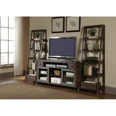 Liberty Furniture Entertainment Center & Reviews | Wayfair