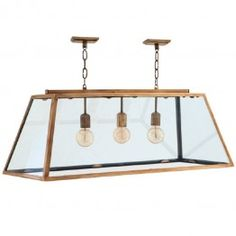 Eichholtz Lamp Harpers 3 Lights - Brass