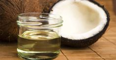Coconut Oil: The Kitchen Staple Perfect for Your Pet's Skin ~ She gives a wonderful step by step skin treatment