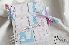 Yka handmade: Tehotenský denník