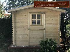 boronafalas kerti faház Garage Doors, Shed, Outdoor Structures, Outdoor Decor, Home Decor, Decoration Home, Room Decor, Carriage Doors, Sheds