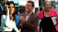 CONURBANO: CRISTINA- SCIOLI 44% CARRIO-J. MACRI 19 %   Conurbano: Cristina-Scioli 44% Carrió-J.Macri 19% En una nueva encuesta de la Consultora Dicen que dirige Hilario Moreno conocida en las últimas horas se afirma que si se realizarán hoy las elecciones legislativas en la provincia de Buenos Aires la fórmula Cristina Kirchner-Daniel Scioli ganaría ampliamente las elecciones con un 39% sobre la fórmula de Elisa Carrio-J.Macri de Cambiemos que obtendría un 24% y la Sergio Massa-Margarita…