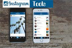 37 total nützliche Tools rund um Instagram