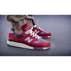 top new balance shoes