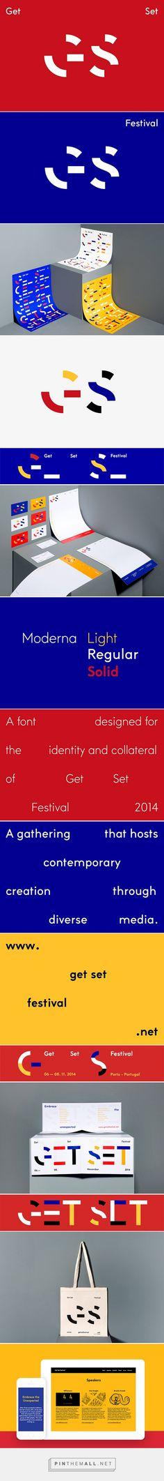 Get Set Festival – Visual Journal - created via https://pinthemall.net