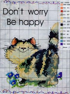 Thrilling Designing Your Own Cross Stitch Embroidery Patterns Ideas. Exhilarating Designing Your Own Cross Stitch Embroidery Patterns Ideas. Cute Cross Stitch, Cross Stitch Animals, Cross Stitch Kits, Cross Stitch Charts, Cross Stitch Designs, Cross Stitch Patterns, Loom Patterns, Cat Cross Stitches, Cross Stitching