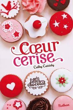 Les filles au chocolat, Cathy Cassidy