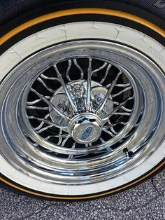 Best WHEELS Images On Pinterest In Antique Cars Classic - Classic car wheels