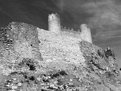 Fortaleza Templaria de Xivert. Alcossebre. Castellón.