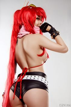 [SoulWorker] Poison (Boss Character) - Photo by