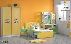 1001 kinderzimmer streichen beispiele tolle ideen f r for Zimmerdeko london