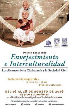 INTERESANTE EVENTO EN MEXICO | Central Informativa del Adulto Mayor