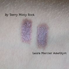 Misty Rock Dupe Swatch