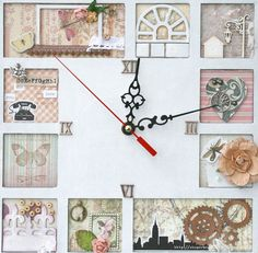 New York New York.  Wall Clock  Ready to ship by donaFlora on Etsy, $90.00