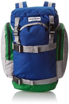 dakine lid skate backpacks