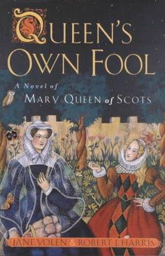An epic adventure about one of the most intriguing queens in history follows Nicola Ambruzzi, a poor court clown, who catches the eye of Queen Mary and becomes her confidante. Reprint.