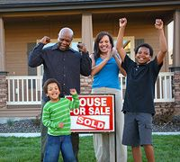 Three Steps For Stress-Free Home Buying  from daveramsey.com