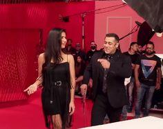 Salman Khan and Katrina will work Next on this, Not 'Tiger Zinda Hai'!