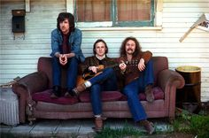 If you like Crosby, Stills and Nash...    Check out the full article on New York Times... CLICK BELOW.