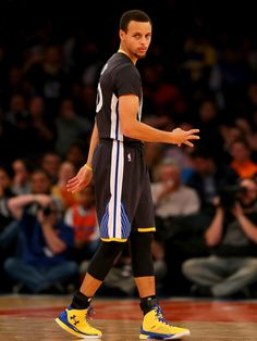Stephen Curry 2015 Kia MVP | Golden State Warriors