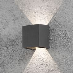 2x5w Free Shipping Outdoor 10w Led Wall Lamp Ip65 Adjustable Surface Mounted Outdoor Indoor Cube Cob Led Wall Light Outdoor Wall Lamps Back To Search Resultslights & Lighting