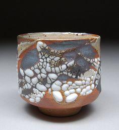 Extraordinary Handmade Yunomi Tea Cup with very by shyrabbit