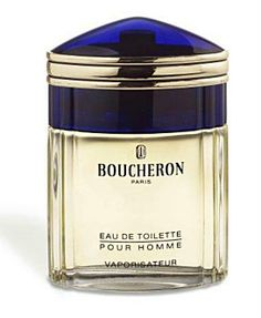 Boucheron by Boucheron is a Citrus Aromatic fragrance for men. Boucheron was launched in 1991. Boucheron was created by Francis Deleamont and Jean-Pierre Bethouart. Top notes are orange, lavender, mandarin orange, basil, lemon verbena, bergamot and lemon; middle notes are carnation, orris root, jasmine, ylang-ylang, lily-of-the-valley and rose; base notes are sandalwood, tonka bean, amber, musk, benzoin, oakmoss, vetiver and incense.