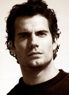 HENRY CAVILL..... CAN'T DEAL!! Yum!