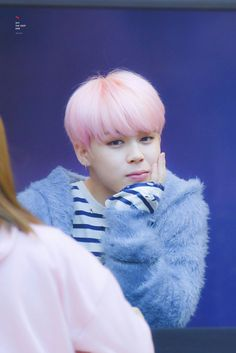 [170224] BTS @Myeongdong Fansign Jimin | 박지민