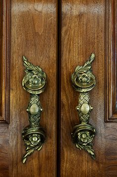 Is There A Doorman?, by Joseph Austin | Flickr - Photo Sharing!
