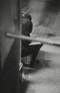 Leiter, New York, 1960