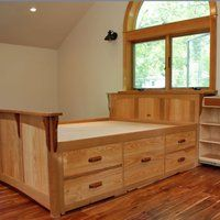 12 drawers for storage photo Bed-Storage-13-headboard-pu.jpg