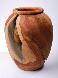 Amaris Elements Deko Vase Teak kaufen im borono Online Shop
