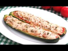 Microwave Recipes, A Table, Healthy Life, Zucchini, Food And Drink, Menu, Pasta, Diet, Vegetables