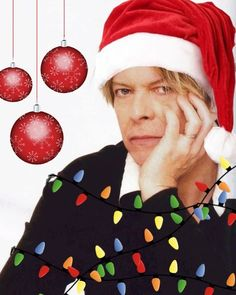 david bowie christmas the thin white duke david bowie twiggy - David Bowie Christmas