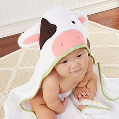 Absolutely what every newborn needs for a dip in the watering hole--three farmhouse friends to wash, dry and take care of tiny toes. Only in the world of Baby Aspen do pigs --and look adorable doing it!  http://timelesstreasure.theaspenshops.com/farmhouse-friends-bath-bucket.html