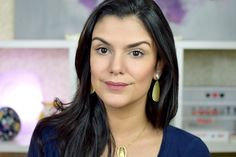 Batom Baims Natural Makeup (Guava Matte e Marsala Matte)