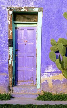 Barrio Viejo District, Tucson, Arizona