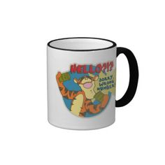 >>>Cheap Price Guarantee          Winnie The Pooh's Tigger design Mug           Winnie The Pooh's Tigger design Mug you will get best price offer lowest prices or diccount couponeShopping          Winnie The Pooh's Tigger design Mug Review from Associated Store with this Deal...Cleck Hot Deals >>> http://www.zazzle.com/winnie_the_poohs_tigger_design_mug-168641710301191103?rf=238627982471231924&zbar=1&tc=terrest