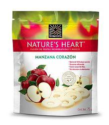 Manzana Corazón (75g)