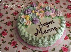 Cooking easy: Auguri Mamma